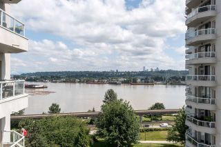 """Photo 6: 1107 71 JAMIESON Court in New Westminster: Fraserview NW Condo for sale in """"PALACE QUAY"""" : MLS®# R2475178"""