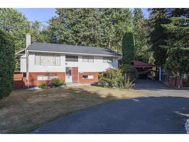 """Main Photo: 10980 132A Street in Surrey: Whalley House for sale in """"Surrey City Center"""" (North Surrey)  : MLS®# F1447444"""