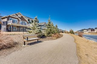 Photo 41: 102 Bayview Circle SW: Airdrie Detached for sale : MLS®# A1090957