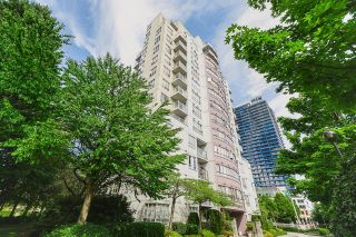 Photo 2: 1004 3455 ASCOT PLACE in Vancouver: Collingwood VE Condo for sale (Vancouver East)  : MLS®# R2598495