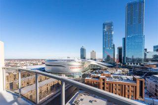 Photo 22: 1504 10388 105 Street in Edmonton: Zone 12 Condo for sale : MLS®# E4221338