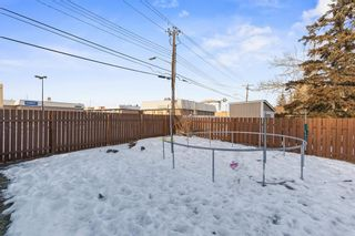 Photo 23: 216A Allan Crescent SE in Calgary: Acadia Semi Detached for sale : MLS®# A1062282