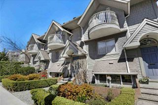 Photo 25: 831 W 7TH AVENUE in Vancouver: Fairview VW Townhouse for sale (Vancouver West)  : MLS®# R2568152