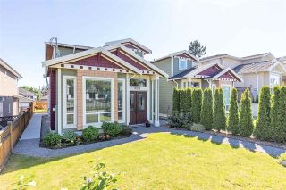 FEATURED LISTING: 6214 NEVILLE Street Burnaby