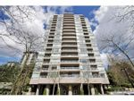 Main Photo: 608 9633 MANCHESTER Drive in Burnaby: Cariboo Condo for sale (Burnaby North)  : MLS®# R2582501