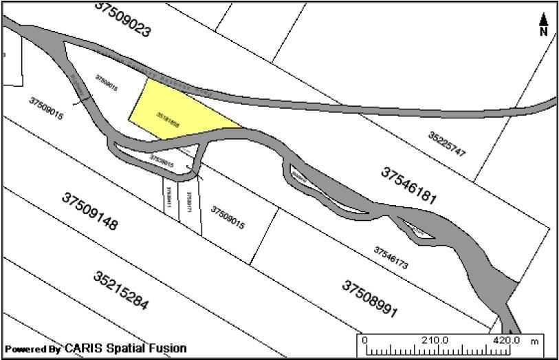 Main Photo: LOT A #7 Highway in Melrose: 303-Guysborough County Vacant Land for sale (Highland Region)  : MLS®# 202110679