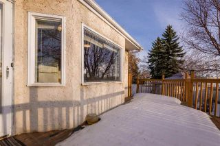 Photo 41: 3737 34A Avenue in Edmonton: Zone 29 House for sale : MLS®# E4225007