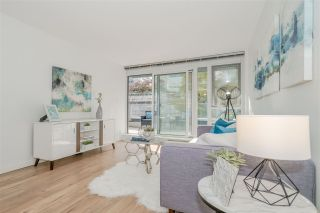 """Photo 5: 308 788 HAMILTON Street in Vancouver: Downtown VW Condo for sale in """"TV Towers"""" (Vancouver West)  : MLS®# R2514915"""