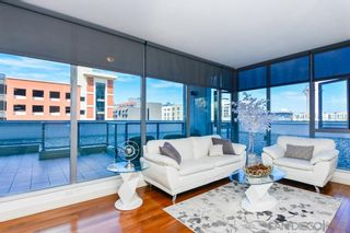 Photo 6: DOWNTOWN Condo for sale : 2 bedrooms : 575 6Th Ave #302 in San Diego