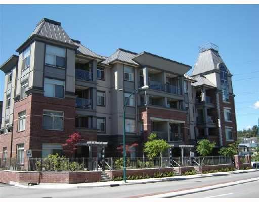 """Main Photo: 309 2330 WILSON Avenue in Port_Coquitlam: Central Pt Coquitlam Condo for sale in """"SHAUGHNESSY WEST"""" (Port Coquitlam)  : MLS®# V664317"""