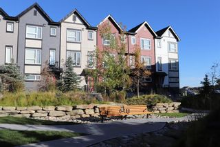 Photo 39: 402 11 Evanscrest Mews NW in Calgary: Evanston Row/Townhouse for sale : MLS®# A1070182