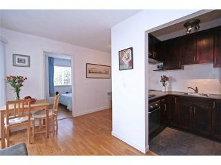 Photo 6: 203 2239 W 1ST AVENUE in Vancouver: Kitsilano Condo for sale (Vancouver West)  : MLS®# R2123402
