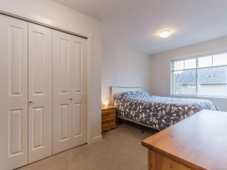 Photo 16: 804 1675 Crescent View Dr in NANAIMO: Na Central Nanaimo Row/Townhouse for sale (Nanaimo)  : MLS®# 830986