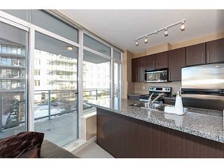 Photo 6: # 1006 892 CARNARVON ST in New Westminster: Downtown NW Condo for sale : MLS®# V1095803