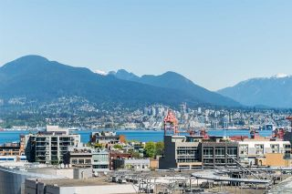 Photo 17: 1708 689 ABBOTT Street in Vancouver: Downtown VW Condo for sale (Vancouver West)  : MLS®# R2060973