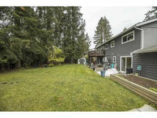 """Photo 34: 3885 203B Street in Langley: Brookswood Langley House for sale in """"Subdivision"""" : MLS®# R2573923"""