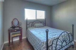 Photo 15: 13 3993 Columbine Way in VICTORIA: SW Tillicum Row/Townhouse for sale (Saanich West)  : MLS®# 808750