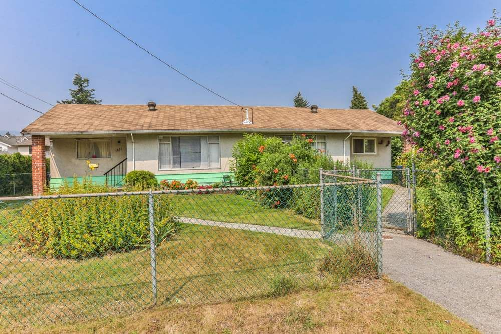 Main Photo: 1607 MANNING Avenue in Port Coquitlam: Glenwood PQ House for sale : MLS®# R2198813