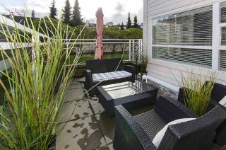"""Photo 16: 219 3608 DEERCREST Drive in North Vancouver: Roche Point Condo for sale in """"Deerfield At Raven Woods"""" : MLS®# R2531692"""