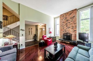 Photo 6: 25 1011 Canterbury Drive SW in Calgary: Canyon Meadows Row/Townhouse for sale : MLS®# A1149720