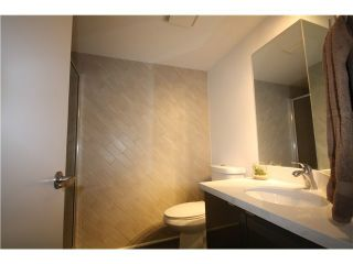 Photo 7: 305 1633 W 8TH Avenue in Vancouver: Fairview VW Condo for sale (Vancouver West)  : MLS®# V1056402