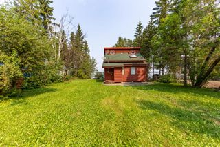 Main Photo: 37 - 3016 Twp Rd 572: Rural Lac Ste. Anne County House for sale : MLS®# E4258142