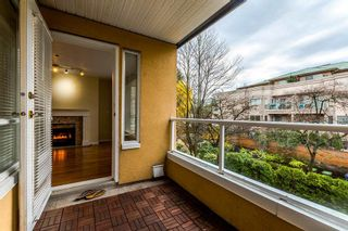 """Photo 11: 201 2340 HAWTHORNE Avenue in Port Coquitlam: Central Pt Coquitlam Condo for sale in """"BARRINGTON PLACE"""" : MLS®# R2224366"""