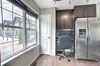 Photo 11: 302 New Brighton Villas SE in Calgary: New Brighton Row/Townhouse for sale : MLS®# A1116930