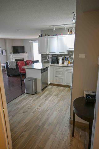 Photo 3: 501 10909 103 Avenue in Edmonton: Zone 12 Condo for sale : MLS®# E4248397