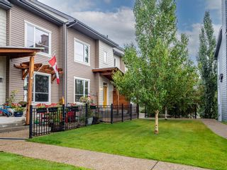 Photo 19: 13 Chapalina Lane SE in Calgary: Chaparral Row/Townhouse for sale : MLS®# A1143721