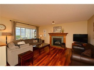 Photo 15: 108 GLENEAGLES Terrace: Cochrane House for sale : MLS®# C4113548