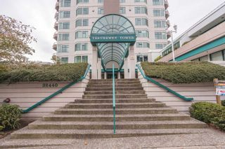 """Photo 39: 803 32440 SIMON Avenue in Abbotsford: Abbotsford West Condo for sale in """"TRETHEWEY TOWER"""" : MLS®# R2625471"""