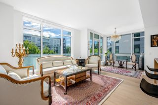 """Photo 10: 204 4988 CAMBIE Street in Vancouver: Cambie Condo for sale in """"Hawthorne"""" (Vancouver West)  : MLS®# R2619548"""