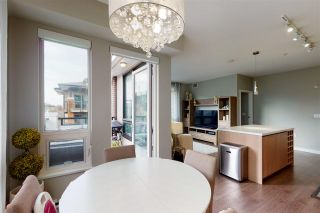 "Photo 4: 325 9388 ODLIN Road in Richmond: West Cambie Condo for sale in ""OMEGA by CONCORD PACIFIC"" : MLS®# R2531947"