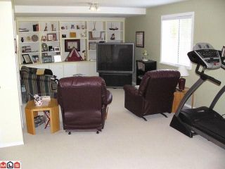 """Photo 32: 35453 LETHBRIDGE Drive in Abbotsford: Abbotsford East House for sale in """"Sandy Hill"""" : MLS®# F1110467"""