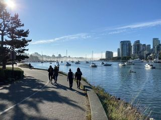 """Photo 30: 501 181 W 1ST Avenue in Vancouver: False Creek Condo for sale in """"BROOK - Village On False Creek"""" (Vancouver West)  : MLS®# R2524212"""
