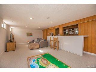 Photo 13: 777 Airlies Street in Winnipeg: Garden City Residential for sale (4G)  : MLS®# 1706387
