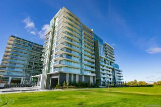 Photo 1: 1104 6633 PEARSON Way in Richmond: Brighouse Condo for sale : MLS®# R2331492