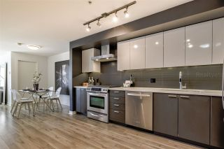"""Photo 5: 105 2888 E 2ND Avenue in Vancouver: Renfrew VE Condo for sale in """"Sesame"""" (Vancouver East)  : MLS®# R2584618"""