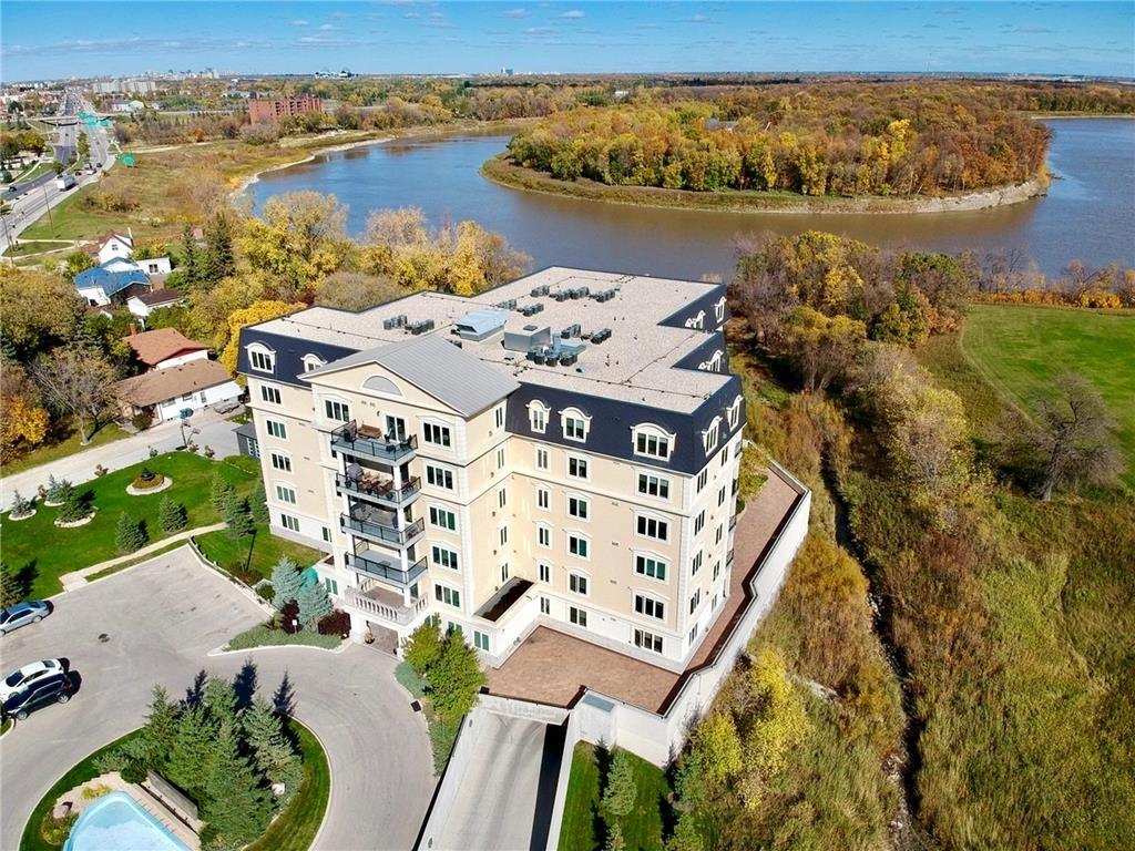 Main Photo: 104 3420 Pembina Highway in Winnipeg: St Norbert Condominium for sale (1Q)  : MLS®# 202121080