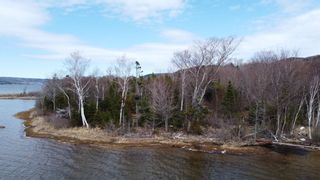 Photo 15: Lot 1&2 East Bay Highway in Big Pond: 207-C. B. County Vacant Land for sale (Cape Breton)  : MLS®# 202108705