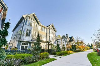 Photo 2: 26 20852 77A AVENUE in Langley: Willoughby Heights Townhouse for sale : MLS®# R2218957