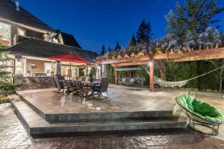 Photo 30: 105 STRONG Road: Anmore House for sale (Port Moody)  : MLS®# R2583452