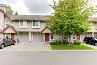 """Photo 2: 15 23085 118 Street in Maple Ridge: West Central Townhouse for sale in """"SOMERVILLE GARDENS"""" : MLS®# R2585774"""