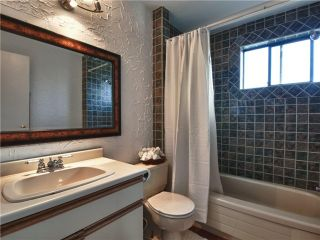 "Photo 7: 303 ST ANDREWS Avenue in North Vancouver: Lower Lonsdale Townhouse for sale in ""ST ANDREWS MEWS"" : MLS®# V867631"