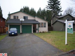 Photo 1: 15434 98TH Avenue in Surrey: Guildford House for sale (North Surrey)  : MLS®# F1028779