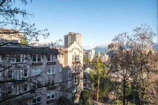 "Photo 19: 602 1108 NICOLA Street in Vancouver: West End VW Condo for sale in ""THE CHARTWELL"" (Vancouver West)  : MLS®# R2536103"