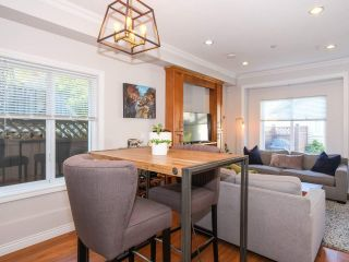 Photo 6: 2151 TRIUMPH Street in Vancouver: Hastings Sunrise 1/2 Duplex for sale (Vancouver East)  : MLS®# R2412946