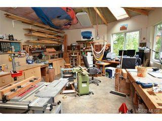 Photo 19: 543 Monterey Avenue in VICTORIA: OB South Oak Bay Residential for sale (Oak Bay)  : MLS®# 338953