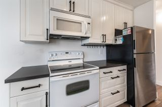 """Photo 3: L5 1026 QUEENS Avenue in New Westminster: Uptown NW Condo for sale in """"Amara Terrace"""" : MLS®# R2551974"""